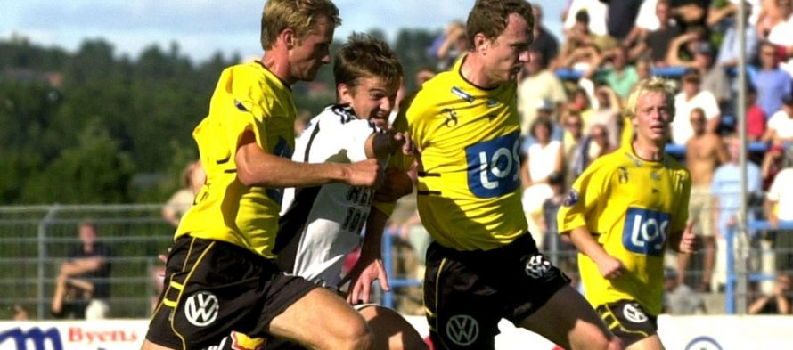 Noρβηγία Κύπελλο: Σταρτ-Xαμ Καμ