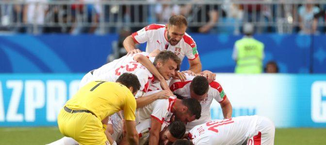 Serbia-Switzerland