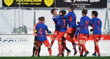 Bet of the day: Ανοιχτό ματς στο Τρομσντάλεν