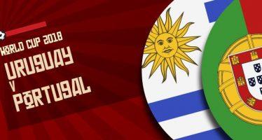 Σπυρόπουλος: Ουρουγουάη για μεγάλα πράγματα