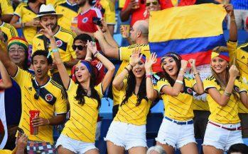 Tσιώκος: Στήριγμα η Κολομβία