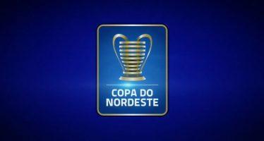 Βραζιλία Κόπα Ντο Νορντέστε: A Μπε Σε Νατάλ-Σαμπάιο Κορρέα