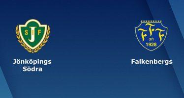 Σουηδία Σουπέρεταν: Γιόνσεπινγκ-Φάλκενμπεργκ
