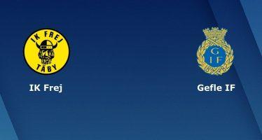 Σουηδία Σουπέρεταν: Φρέι-Γκέφλε