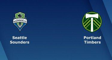 Η.Π.Α MLS: Σιάτλ-Πόρτλαντ Τάιμπερς