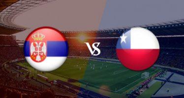Διεθνές Φιλικό: Σερβία-Χιλή