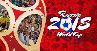 Winmasters.gr: Ρωσία-Αίγυπτος live για ένα εισιτήριο στους «16»