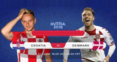 Σπυρόπουλος: Υπερέχει η Κροατία