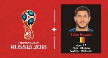 The Special Pick: Μουντιάλ 2018 (Vol. 18)