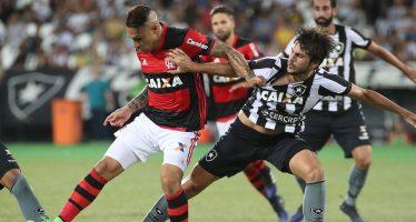 Βραζιλία, Σέριε Α: Φλαμένγκο-Μποταφόγκο