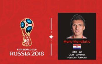 The Special Pick: Μουντιάλ 2018 (Vol.25)