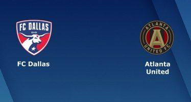 Η.Π.Α MLS: Ντάλας-Ατλάντα Γιουνάιτεντ