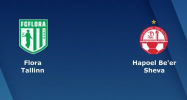 Τσάμπιονς Λιγκ 1ος προκριματικός γύρος: Φλόρα Τάλιν-Χάποελ Μπιρ Σίβα