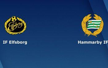 Σουηδία Άλσβενσκαν: Έλφσμποργκ-Χάμαρμπι