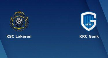 Βέλγιο Τζούπιλερ Προ Λιγκ: Λόκερεν-Γκενκ