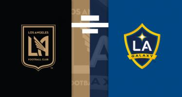 Η.Π.Α. MLS: Λος Άντζελες-Λος Άντζελες Γκάλαξι