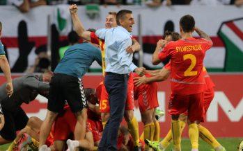 Τσιώκος: Για την ανατροπή Πολωνοί και Μολδαβοί