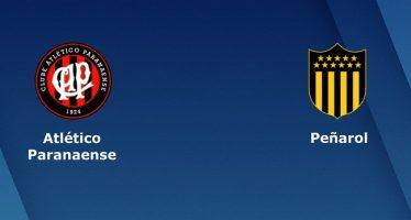 Κόπα Σουνταμερικάνα 2ος γύρος: Ατλέτικο Παραναένσε-Πενιαρόλ