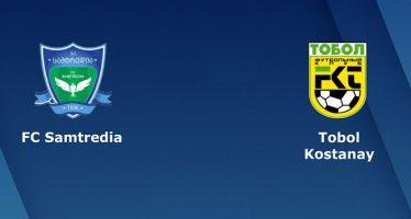 Γιουροπα Λιγκ 1ος προκριματικός γύρος: Σαμτρέντια-Τομπόλ