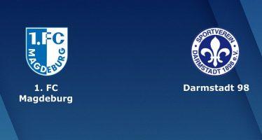 Γερμανία Κύπελλο: Μαγδεμβούργο-Ντάρμσταντ