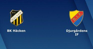 Σουηδία Αλσβένσκαν: Χάκεν-Τζουργκάρντεν