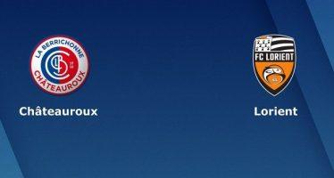 Γαλλία Λιγκ 2: Σατορού-Λοριάν