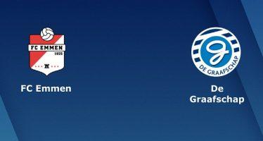 Ολλανδία Ερεντιβίζιε: Εμέν-Ντε Γκράαφσαπ