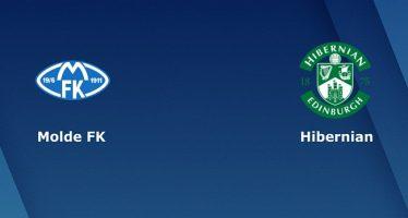 Γιουρόπα Λιγκ 3ος Προκριματικός Γύρος: Μόλντε-Χιμπέρνιαν