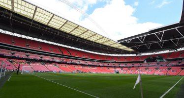 Τσιώκος: Γκολ σε Λονδίνο και Λιντς