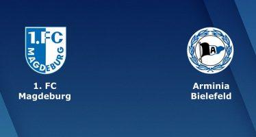 Γερμανία Τσβάιτε Λίγκα: Μαγδεμβούργο-Μπίλεφελντ