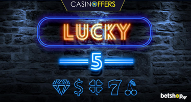 CasinOffers Lucky Five*