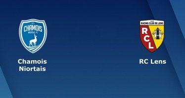 Γαλλία Λιγκ 2: Νιορ – Λανς