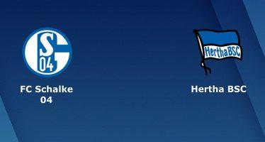 Γερμανία Μπουντεσλίγκα: Σάλκε-Χέρτα