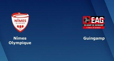 Γαλλία Λιγκ 1: Νιμ-Γκινγκάμπ