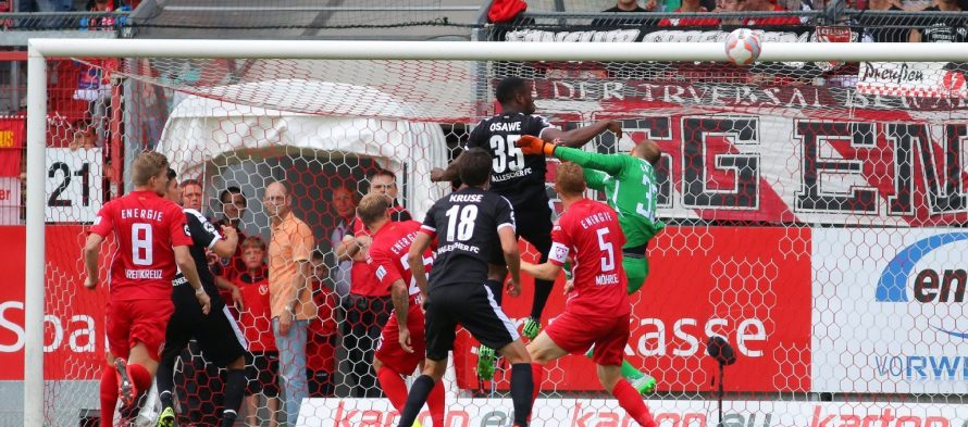 Bet of the day: Γερμανικό ντέρμπι με γκολ στο 1.75