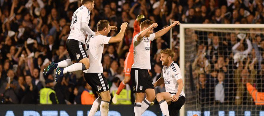 Bet of the day: Bρέχει γκολ στο Λονδίνο