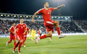 Bet of the day: Βαλκανικό ντέρμπι με κάλυψη στα γκολ