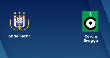 Βέλγιο Τζούπιλερ Λιγκ: Άντερλεχτ-Σερκλ Μπριζ