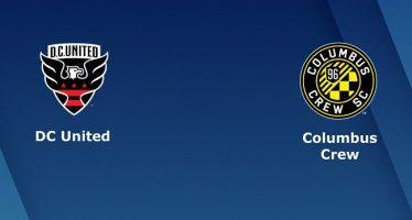 ΗΠΑ MLS Πλέι-οφ: Ουάσινγκτον-Κολόμπους