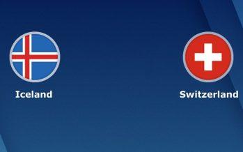 Νέισιονς Λιγκ 2ος Όμιλος (Α): Ισλανδία-Ελβετία