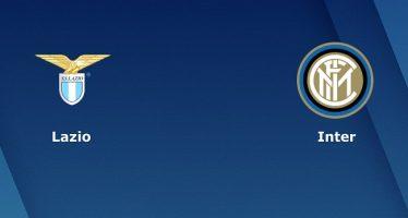 Ιταλία Σέριε Α: Λάτσιο-Ίντερ