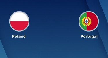 Νέισιονς Λιγκ 3ος Όμιλος (Α): Πολωνία-Πορτογαλία