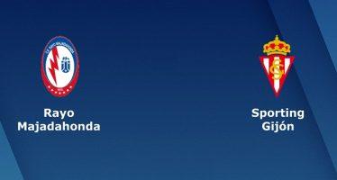 Ισπανία Κύπελλο: Ράγιο Μαχαδάοντα-Σπόρτινγκ Χιχόν