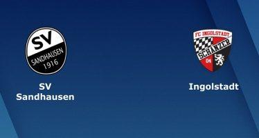 Γερμανία Τσβάιτε Λίγκα: Σαντχάουζεν-Ίνγκολσταντ