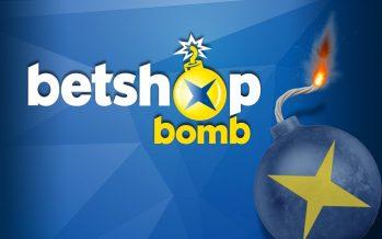 Betshop Bomb: Έκρηξη μετρητών!