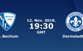 Γερμανία Μπουντεσλίγκα 2: Μπόχουμ-Ντάρμσταντ