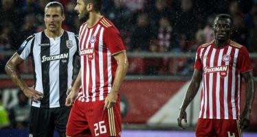 Europa League: Ολυμπιακός και ΠΑΟΚ σε εκτός έδρας προκλήσεις