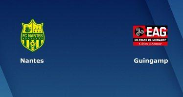 Γαλλία Λιγκ 1: Ναντ-Γκινγκάμπ