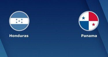 Διεθνή Φιλικά: Ονδούρα-Παναμάς
