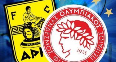 Pick and Win: Είναι καλό το goal στη Θεσσαλονίκη